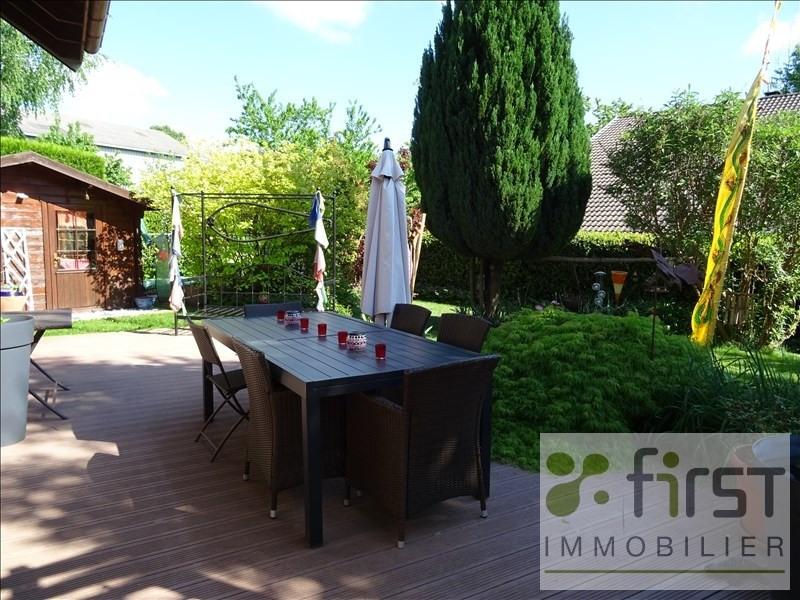 Sale house / villa Villy le pelloux 535000€ - Picture 3