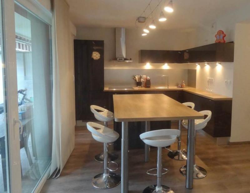 Rental apartment Gaillard 1550€ CC - Picture 8