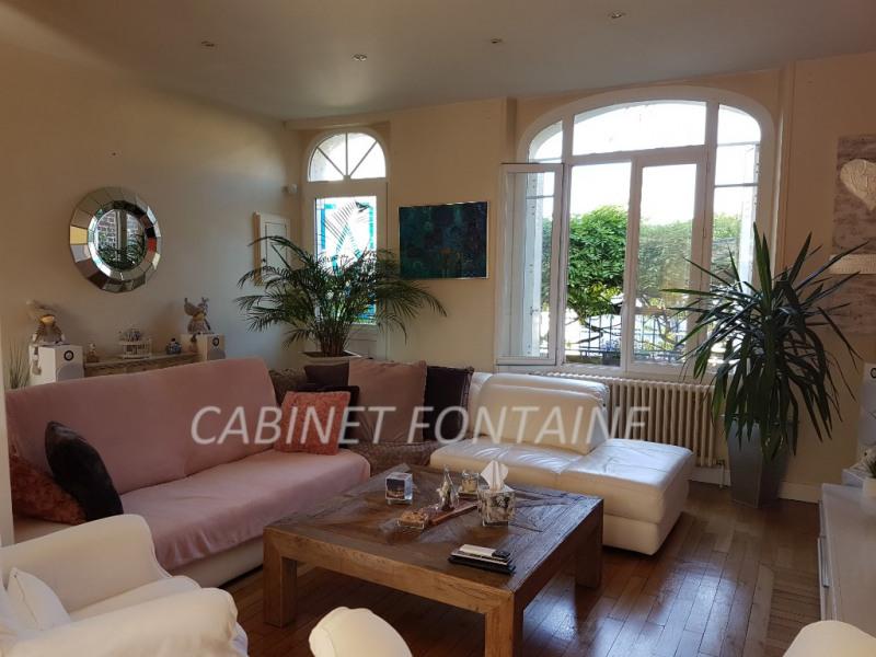 Vente maison / villa Villers cotterets 339000€ - Photo 2
