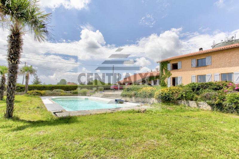 Vente de prestige maison / villa Taluyers 672000€ - Photo 15