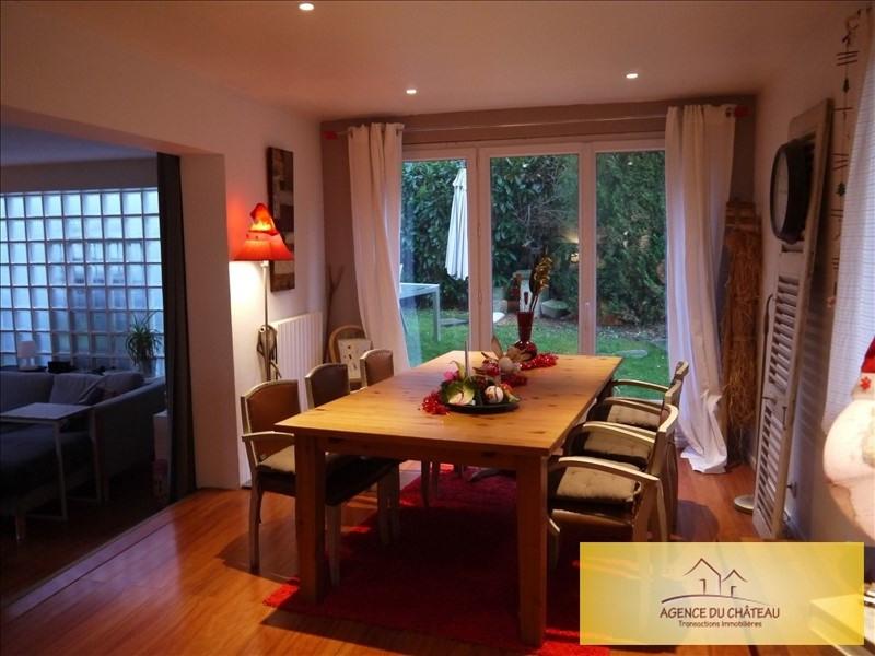 Vendita casa Breval 294000€ - Fotografia 2