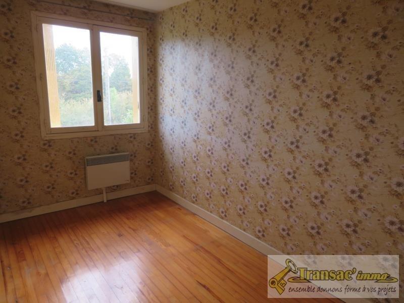 Sale house / villa St sylvestre pragoulin 75950€ - Picture 8