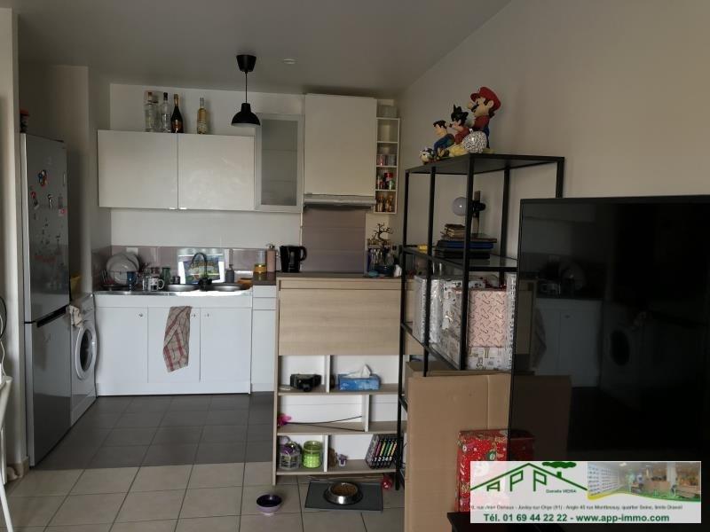 Location appartement Draveil 800€ CC - Photo 6