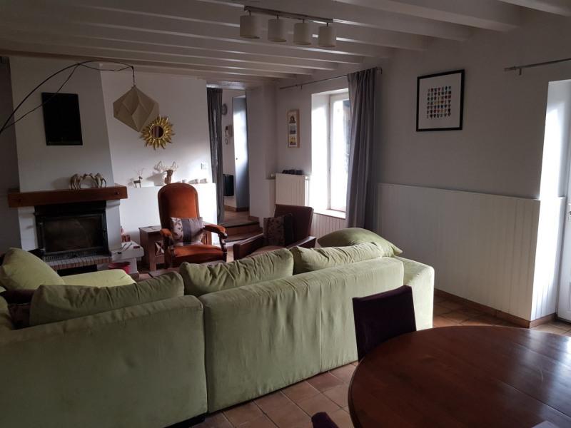 Sale house / villa Saint-sorlin-de-vienne 375000€ - Picture 11
