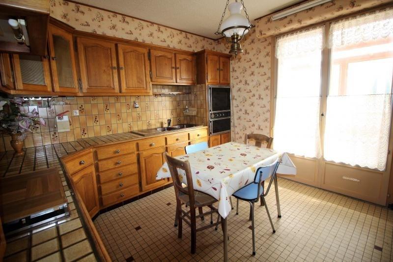 Sale house / villa Abbeville 145000€ - Picture 3