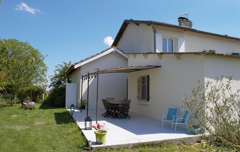 Sale house / villa Saint sixte 218000€ - Picture 14