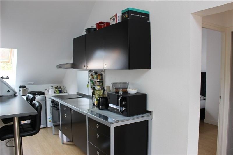 Vente appartement Bois le roi 231000€ - Photo 2