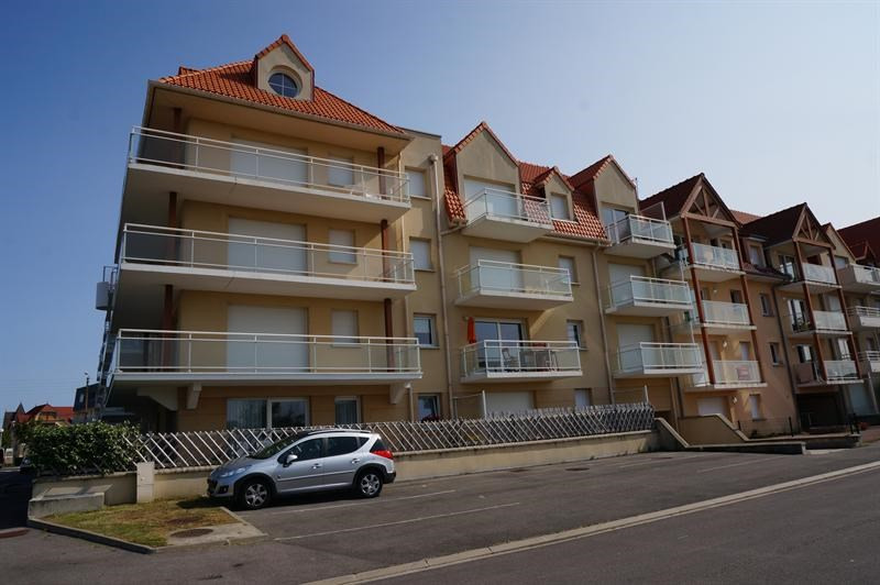 Location vacances appartement Stella plage 232€ - Photo 8