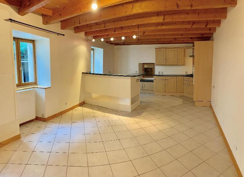 Rental house / villa Pontcharra 570€ CC - Picture 2