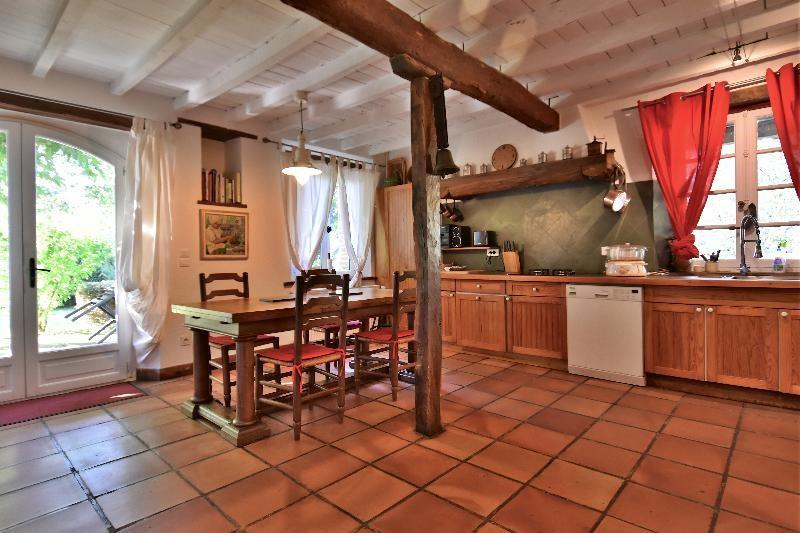 Vente de prestige maison / villa Montastruc 650000€ - Photo 8