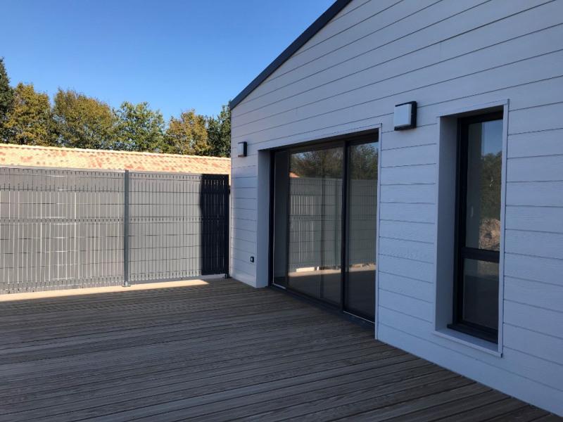 Sale house / villa La mothe achard 283500€ - Picture 9