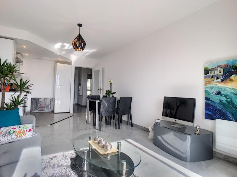 Vente appartement Cagnes sur mer 259000€ - Photo 1