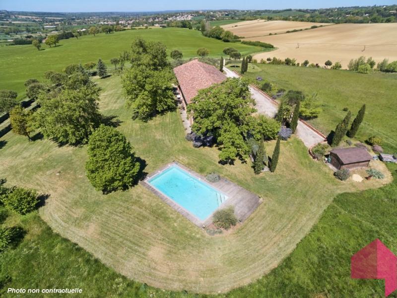 Vente de prestige maison / villa Gragnague 1440000€ - Photo 3