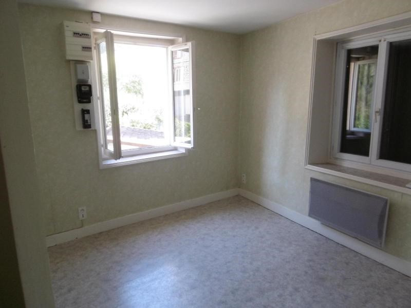 Location appartement Ste foy l'argentiere 370€ CC - Photo 2