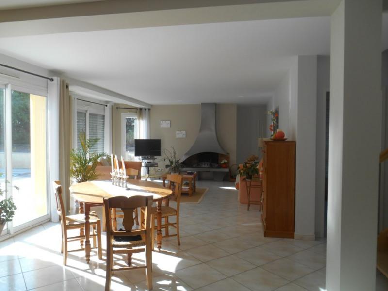 Vente de prestige maison / villa La brede 579000€ - Photo 6