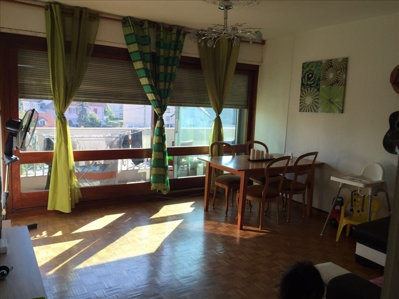 Vente appartement Annemasse 159 000€ - Photo 2