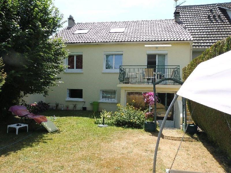 Revenda casa Morsang sur orge 365700€ - Fotografia 1