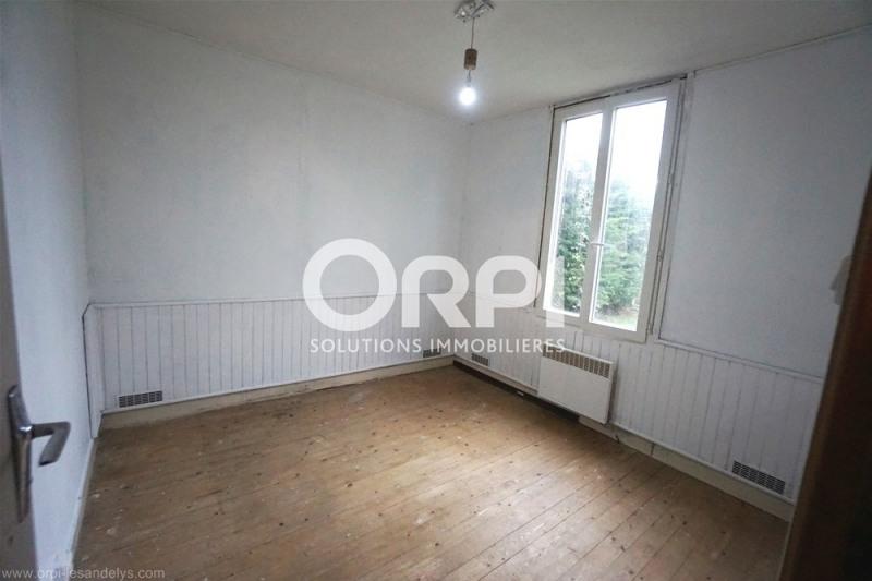 Sale house / villa Les andelys 97000€ - Picture 4
