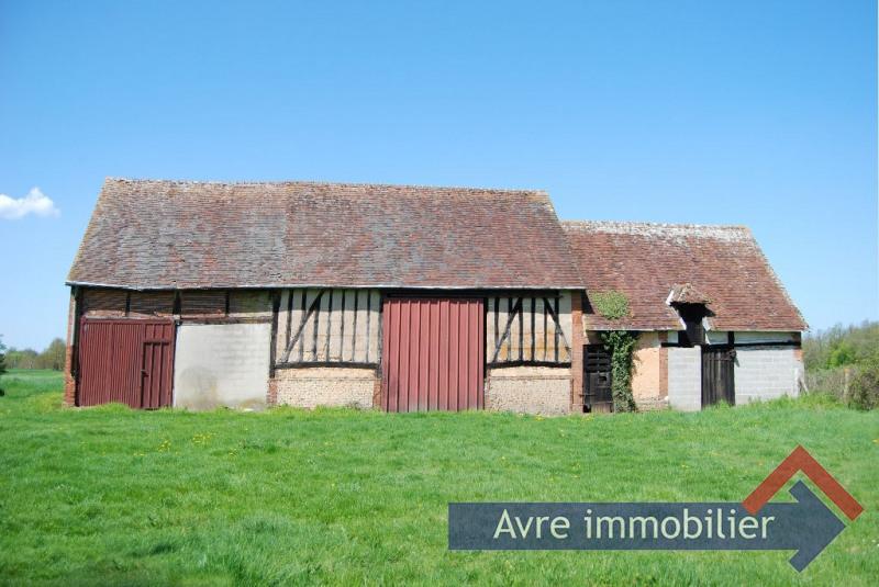 Vente maison / villa Verneuil d'avre et d'iton 169500€ - Photo 9