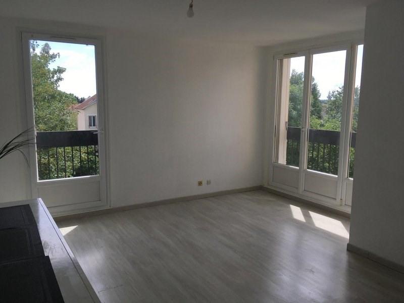 Sale apartment Châlons-en-champagne 86000€ - Picture 2