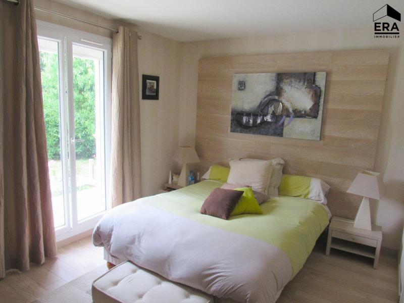 Vente maison / villa Lesigny 490000€ - Photo 4