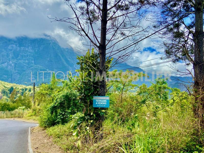 Vente terrain Cilaos 88000€ - Photo 4