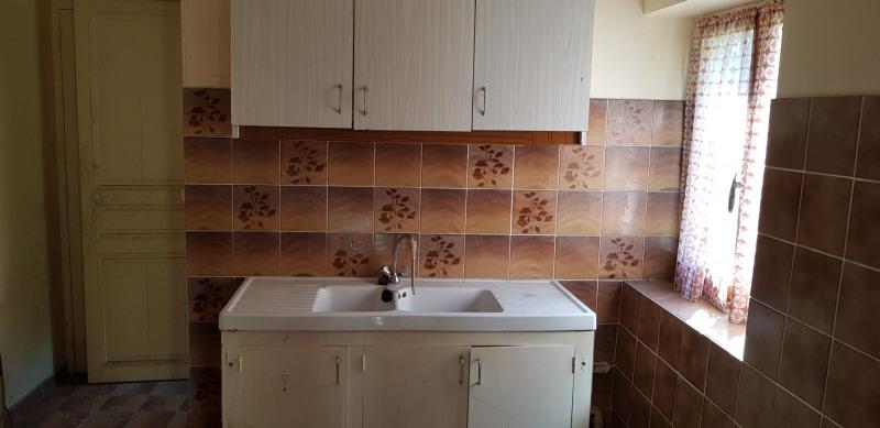 Sale house / villa Montigny-sur-loing 97200€ - Picture 6