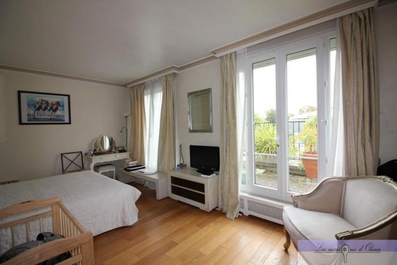 Vente de prestige appartement Nogent sur marne 1500000€ - Photo 2