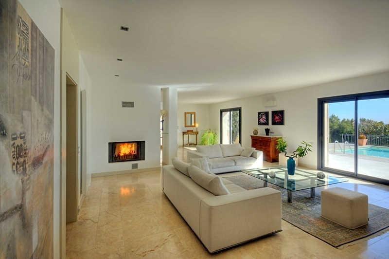 Immobile residenziali di prestigio casa Montauroux 1290000€ - Fotografia 9