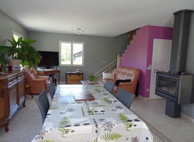 Venta  casa Saint-pierre-en-faucigny 435000€ - Fotografía 5