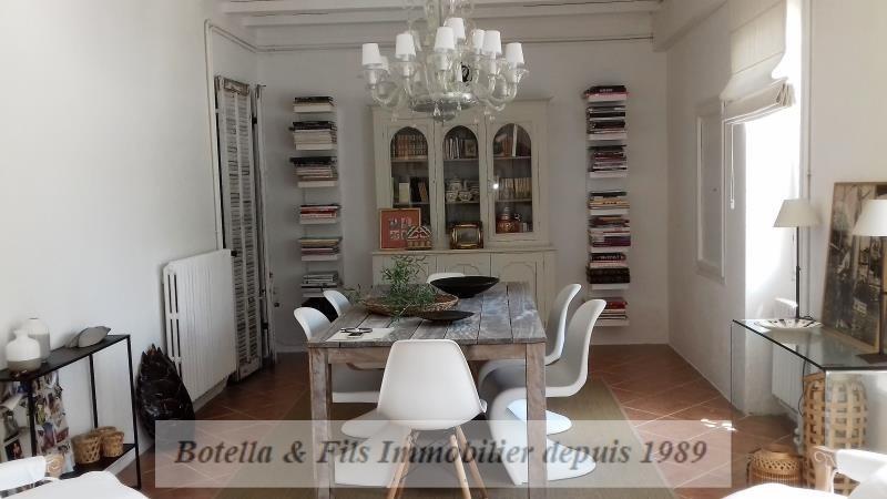 Vente de prestige maison / villa Uzes 585000€ - Photo 4