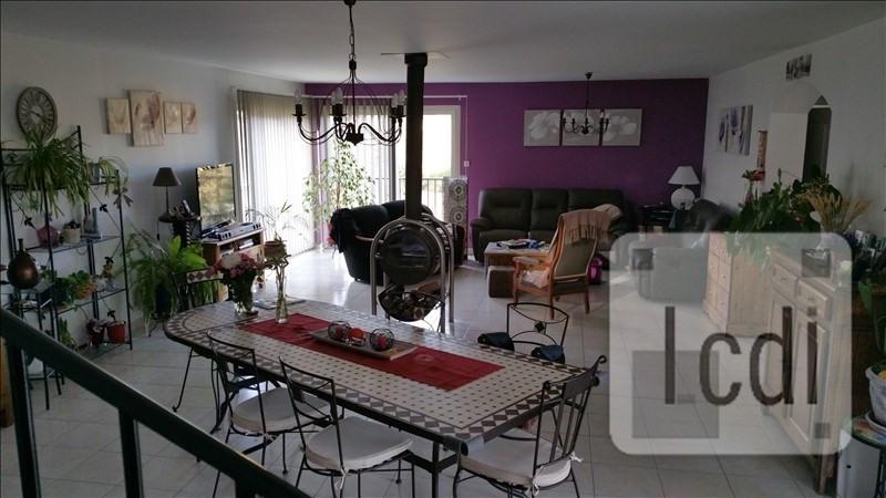 Vente maison / villa Saint-vincent-de-barrès 289000€ - Photo 2