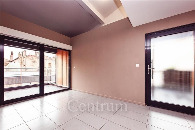 Vente appartement Metz 374500€ - Photo 6