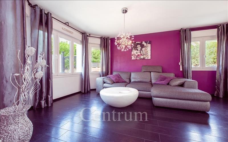 Sale house / villa Metz 468000€ - Picture 6