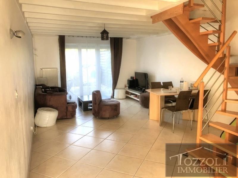 Sale house / villa St quentin fallavier 197000€ - Picture 2