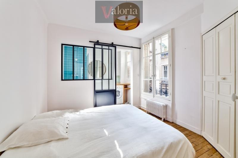 Vente appartement Paris 17ème 599000€ - Photo 4