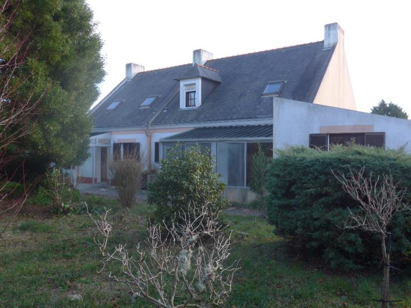 Venta  casa Sauzon 493250€ - Fotografía 4