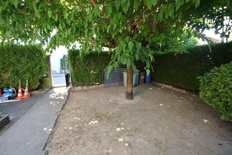Verkoop  huis Bourgoin jallieu 252000€ - Foto 9