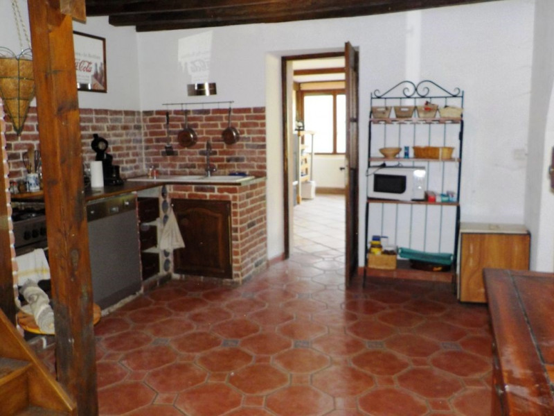 Sale house / villa Cocherel 229000€ - Picture 4