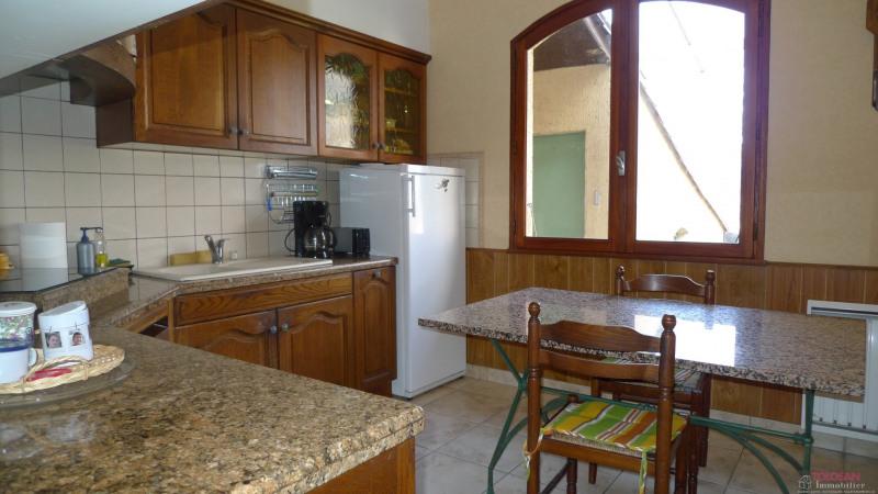 Venta  casa Escalquens 283500€ - Fotografía 3