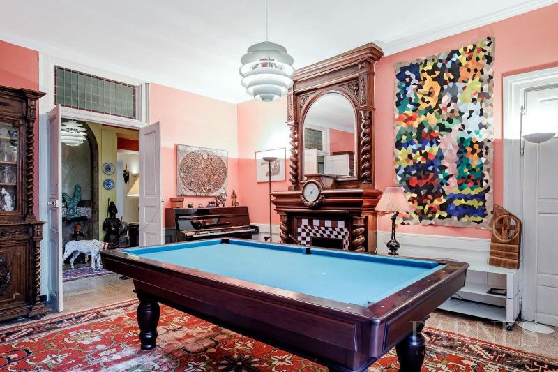 Vente de prestige château Fleurie 1198000€ - Photo 6