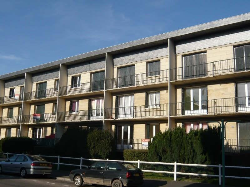 Location appartement Yvetot 459€ CC - Photo 2