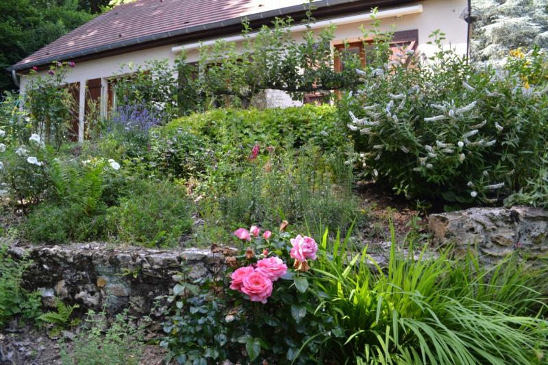 Sale house / villa Gif sur yvette 535000€ - Picture 2