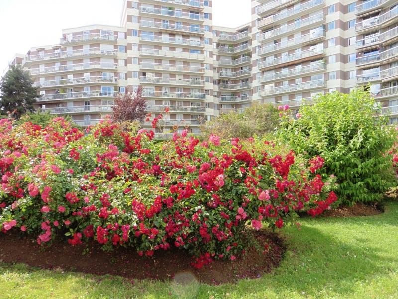 Vente appartement Vincennes 410000€ - Photo 1