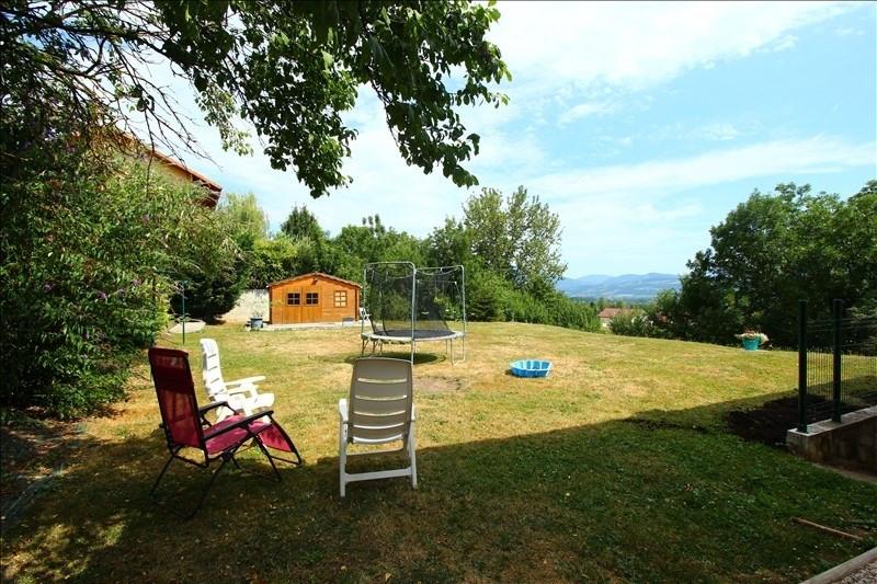 Sale house / villa La roche sur foron 445000€ - Picture 3