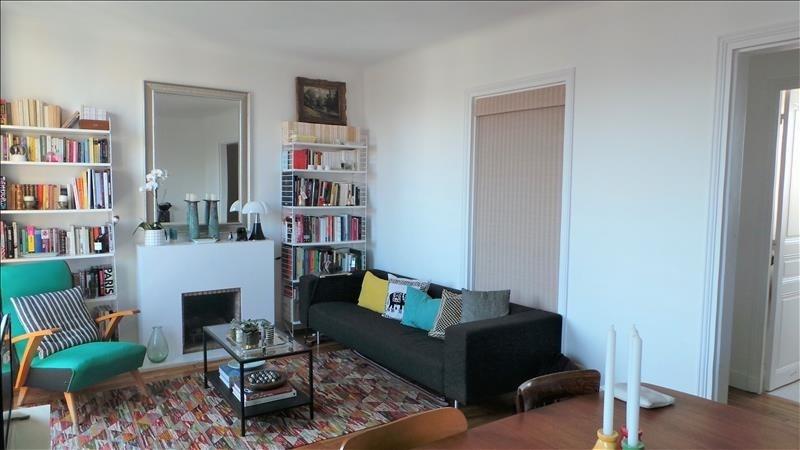 Vente appartement St mande 650000€ - Photo 3