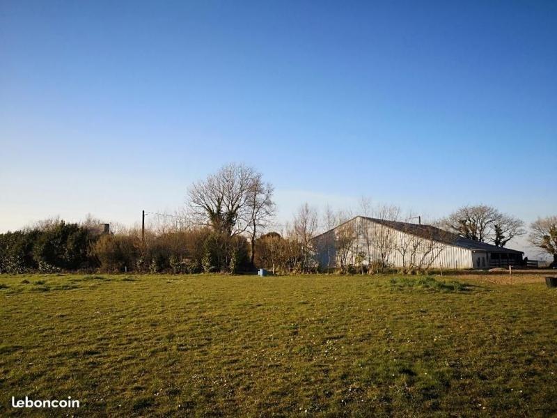 Sale house / villa Ploudiry 296400€ - Picture 7