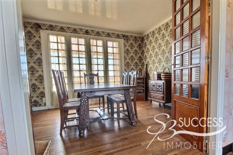 Sale house / villa Plumeliau 75000€ - Picture 1