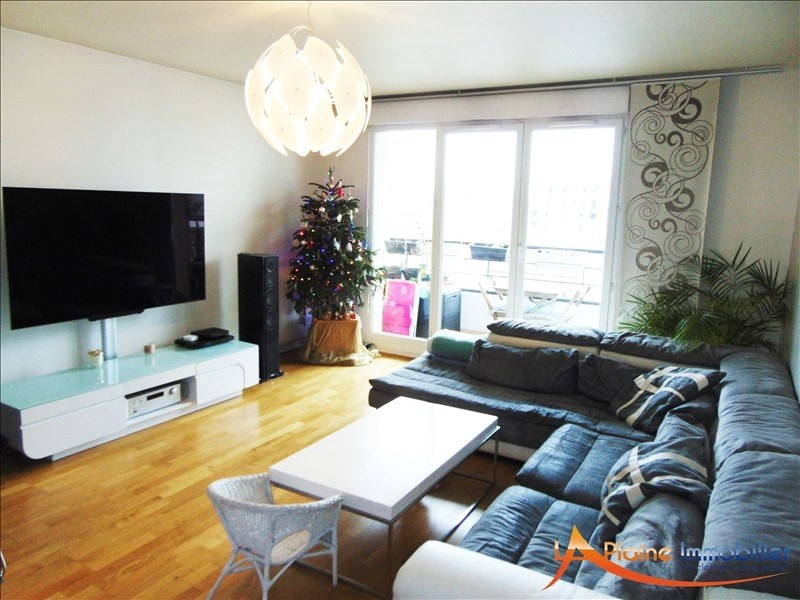Vente appartement La plaine st denis 375000€ - Photo 1