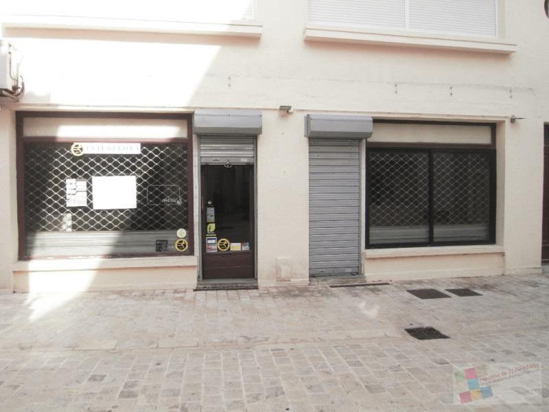 Sale empty room/storage Cognac 44000€ - Picture 3